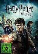 Harry Potter und die Heiligtümer des Todes - Teil 7 - Teil 2 (NEU & DVD & OVP)
