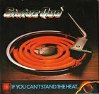 STATUS QUO if you can't stand the heat 9102 027 1st press uk vertigo LP PS EX/EX