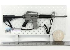 DRAGON 1:6 Action Figure Model Colt AR-15 GUN ASSAULT RIFLE M-16 M4 USA G_AR15