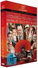 Mohn ist auch eine Blume - Ian Fleming, Terence Young (James Bond) - Filmjuwelen