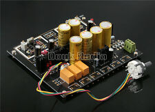 Douk Audio HiFi Pre-Amplifier 3-Input Selection Stereo Preamp Assembled Board