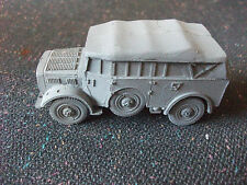 Bolt action Horch 28mm German armored car