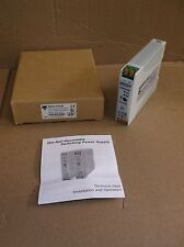 SPD12101B Carlo Gavazzi NEW In Box 12VDC 10W DIN Rail Mount Power Supply