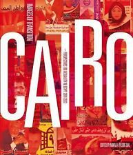 Cairo: Images of Transition: Perspectives on Visuality in Egypt, 2011-2013 (Urba