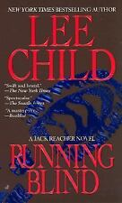 Running Blind (Jack Reacher, No. 4) by Lee Child