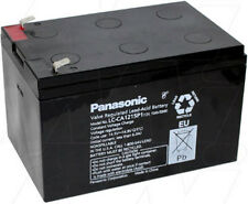 Panasonic LC-CA1215P1 12V 15Ah Sealed Lead Acid Cyclic Battery - Golf Buggy