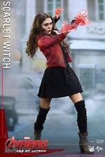 Age of Ultron: 1/6th scale Scarlet Witch Collectible Figure