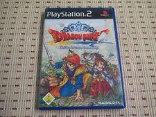 Dragon Quest Die Reise des verwunschenen Königs für Playstation 2 PS2 PS 2 *OVP*
