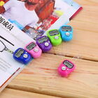 Stitch Marker And Row Finger Counter LCD Electronic Digital Tally Counter HS