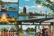 BF26141 london united kingdom or londinium  front/back image