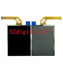 NEW LCD Screen Display For Canon PowerShot G9 Digital Camera Repair Part