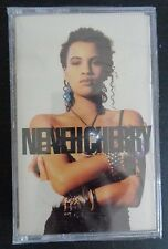 NENEH CHERRY Raw Like Sushi NEW Music Cassette FREE SHIPPING Sealed