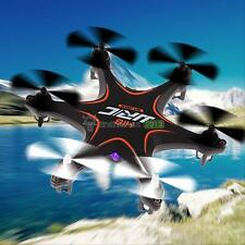 Drone JJRC H18 2.4G 4CH 6 Axis Gyro 3D Roll Headless Mode RC Copter Multicopter