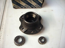 Fiat 126 BIS Front Hub and Bearings