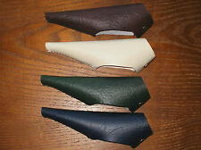 lambretta lever covers,NEW COLOURS!,Arthur francis S-type,Supertune.