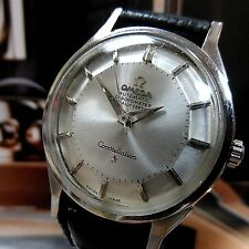VINTAGE OMEGA CONSTELLATION AUTOMATIC WATCH CAL:562