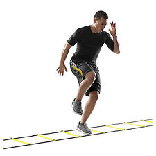 NEW SKLZ 15' Flat-Rung Agility Quick Ladder Coordination/Agility/Speed Trainer
