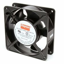 Dayton Axial Fan 115 Volts AC; 18 Watts; 105 CFM; Model 4WT47
