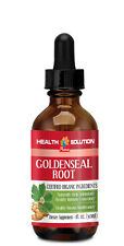 Echinacea Goldenseal Liquid - Goldenseal Root Drops 30ml - Digestive Tonic 1B