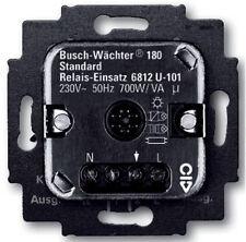 Busch-Jaeger 6812U-101 Relaiseinsatz 700 W/VA UP für Busch-Wächter ( 112663 )