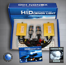 HID H11 Fast Bright Ballast AC 55W 6000K Xenon Light Kit