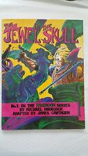 Jewel in the Skull Graphic Novel, 1978 Hawkmoon Rare