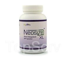 NeoSizeXL Male Enhancement Penis Enlargement Sex Pills