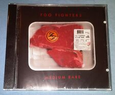 Foo Fighters  Medium Rare  2011 CD Limited Edition record store day nirvana rsd