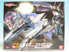 Macross Frontier 1/72 VF-25F Messiah Valkyrie Alto Custom Plastic Model Bandai