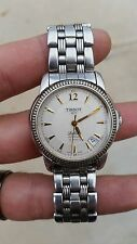 Tissot Ballade C279/379C automatic swiss made watch Stainless Steel