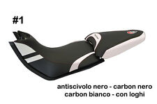housse de selle pour DUCATI MULTISTRADA 1200 2015 -   tappezzeriaitalia.it