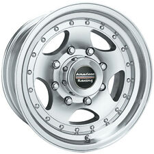 """16 Inch Wheels Rims Ford F 250 F 350 F250 F350 Truck 8 Lug American Racing 16x7"""""""