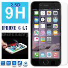 New 100% Genuine Tempered Glass Film Screen Protector for Apple iPhone 6 4.7
