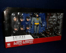 "DC Collectibles Batman: The Animated Series 6"" Figure Expressions Pack BTAS"
