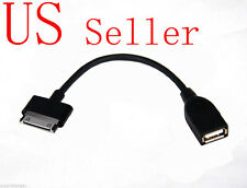 "30 pin to USB Host OTG Adapter Cable for Samsung Galaxy TAB 7.0/7""/8.9""/10.1"""