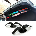 Trunk Cargo Dual Umbrella Holder Hanger 2P For VOLKSWAGEN -GOLF JETTA