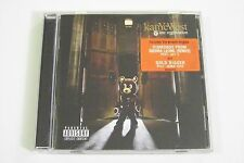 KANYE WEST - LATE REGISTRATION CD 2005 (Paul Wall Jay-Z The Game Lupe Fiasco)