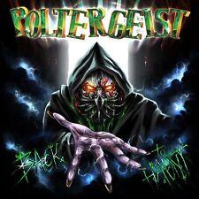 POLTERGEIST - Back To Haunt (LIM.300 DLP BLACK V.*SUI THRASH METAL*POWERMAD)