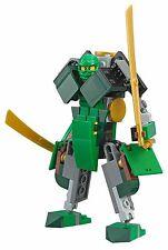 LEGO 11909 Ninjago Lloyd Garmadon minifigura e NINJA Mech NUOVO SIGILLATO POLYBAG