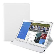 kwmobile Schutz Hülle für Samsung Galaxy Tab Pro 10.1 Tasche Weiß Kunstleder