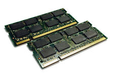 2GB Kit (2 x 1GB)  DDR2 667MHz SODIMM Acer Aspire 5315-2326 Laptop Memory RAM