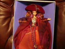 Barbie Autumn Glory  Enchanted Season Collection 3rd in series 1995 NRFB