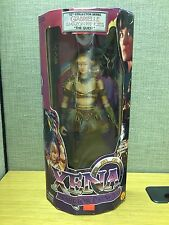 "Xena Warrior Princess Collector Series: Gabrielle Amazon Princess 12"" Action Fig"