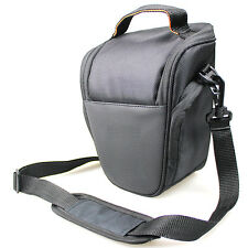 CAMERA CASE BAG FOR Nikon CoolPix P100 DSLR P500 P6000 P7000 L100 L110 L120_SX