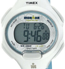 "PRE-OWNED $42.95 Timex Women's ""Ironman Traditional"" Sport Digital Watch T5K604"