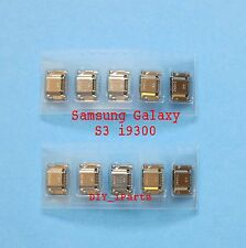 Lot of 10 OEM Samsung Galaxy S3 III i9300 Charging Port Dock Micro USB Connector