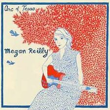 Arc of Tessa by Megan Reilly (CD, May-2003, Carrot Top)