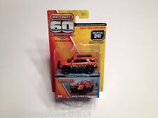 Matchbox 60th Anniversary 2012 Ford Explorer SUV Commemorative Edition Diecast