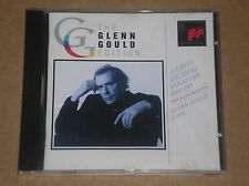 THE GLENN GOULD EDITION - BACH:GOLDBERG VARIATIONS BWV 988- CD COME NUOVO (MINT)