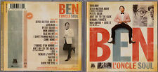 "CD MULTIMEDIA 14T BEN L'ONCLE SOUL ""BEN L'ONCLE SOUL"" DE 2010 PRESSAGE FRANCE"